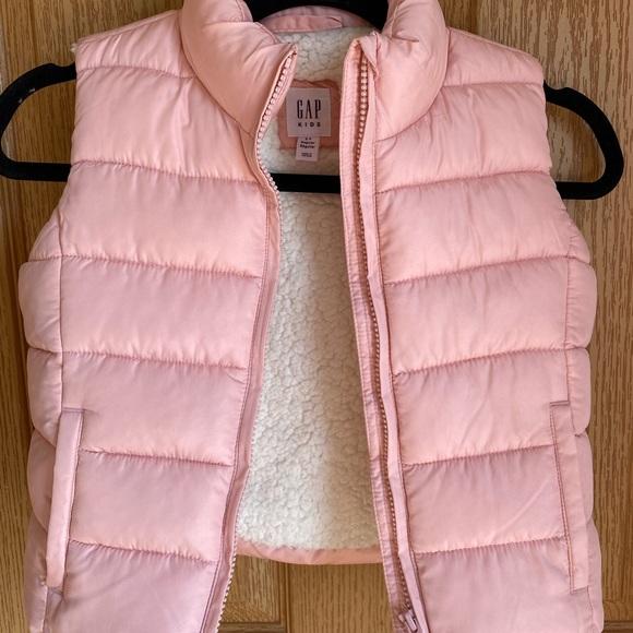 Gap - puffer vest